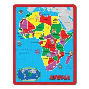 """A Broader View (654) - """"Afrique"""" - 37 pièces"""