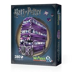 """Wrebbit (W3D-0507) - """"The Knight Bus"""" - 280 pièces"""